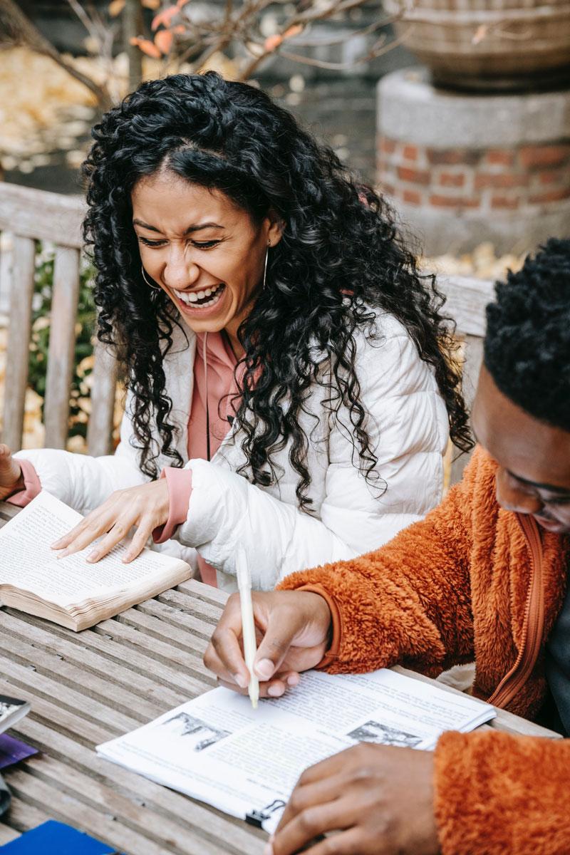 The Oxford Method - ESL Classes